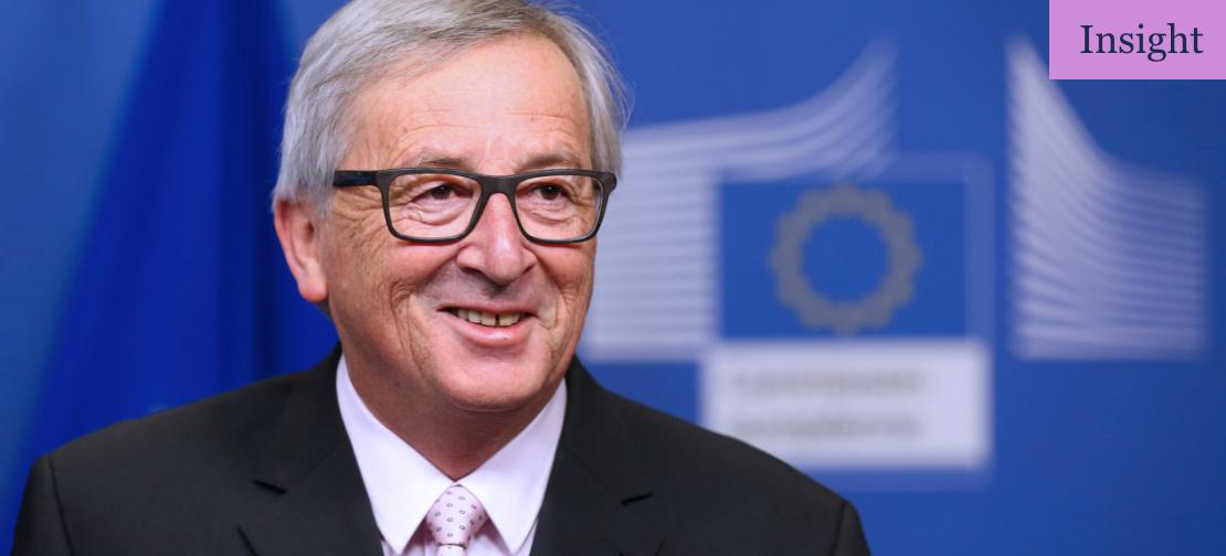 Image of Jean-Claude Juncker