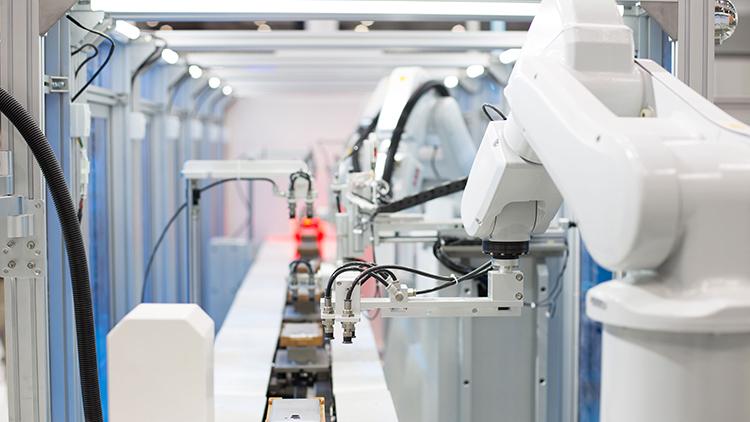 Siemens case study promotion tile